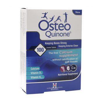 Holistica-Osteo-Quinone-100-Tabs