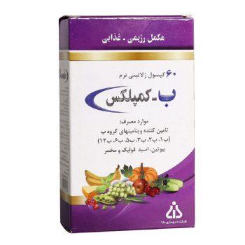 Daana-Pharma-B-complex-60-Caps