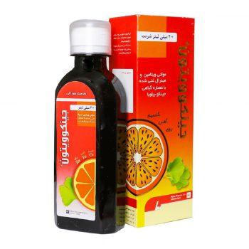 Raha-Pharma-Ginkgoviton-Syrup