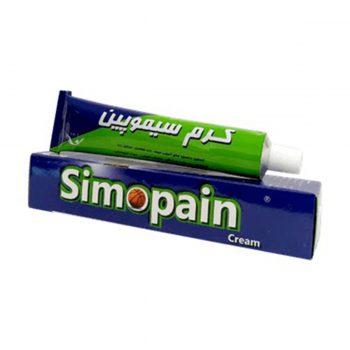 کرم-سیموپین-تسکین-درد-عضلات