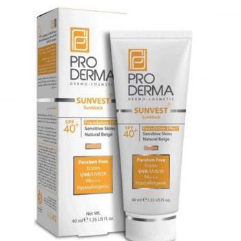 pro-derma-spf40